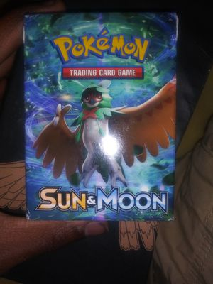 Pokemon cards for Sale in Arbutus, MD