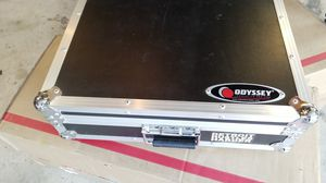 odyssey carrying case for Sale in Warren, MI