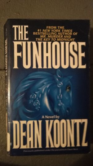 The fun house book for Sale in Missoula, MT
