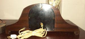 Antique desk clock. for Sale in Glyndon, MD