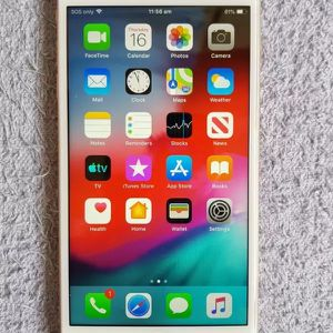 iPhone 6 Plus 16GB for Sale in Denver, CO