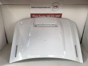2014-2019 Chevy Silverado 2500 3500 Hood for Sale in Houston, TX