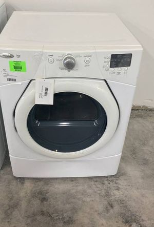 Whirlpool 🔥DRYER 🔥. WED9151YW0 XW7 for Sale in Houston, TX