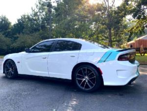 LowMiles 2018 Dodge Charger RT for Sale in Lindsborg, KS