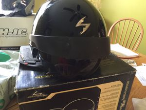 Motorcycle Helmets for Sale in Ypsilanti, MI