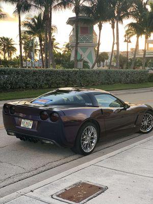Chevy corvette for Sale in Loxahatchee, FL