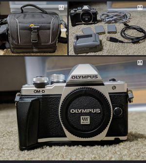 Olympus OM-D Em10 Mark ii for Sale in Marysville, WA