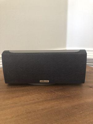 Polk Audio Center Channel Speaker for Sale in Kennesaw, GA
