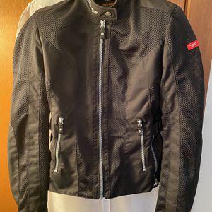 Women's Spidi Motorcycle Jacket XS for Sale in Newtown, PA