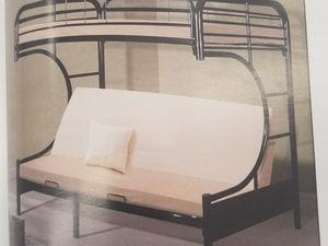 FUTON BUNK BED / CAMAS DE VENTA for Sale in Denver, CO