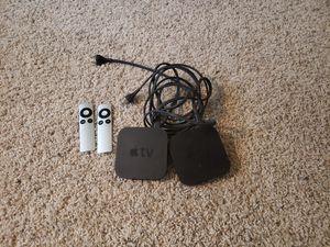 Apple TV 3rd generation for Sale in Seattle, WA
