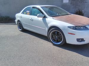 Mazda 6 for Sale in Fresno, CA