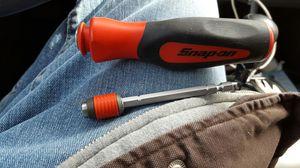 Snap on screwdriver for Sale in Manassas, VA