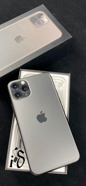  iPhone 11 Pro 64g Unlocked for Sale in Scottsdale, AZ