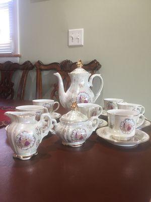 Coffee/tea set for Sale in La Grange Highlands, IL