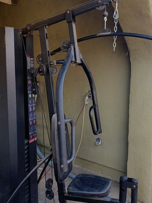 Marcy total body workout for Sale in Fontana, CA