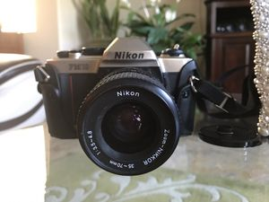 Nikon FM 10 for Sale in Kirkland, WA