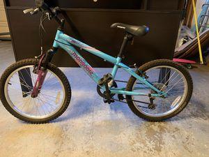 Kids Bike 20 Mongoose for Sale in Woodside, CA