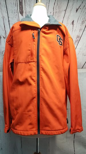Beavers NHL XL like new zip up jacket for Sale in Prineville, OR