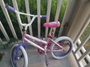 Bicycle girls 16 in for Sale in Woodbridge, VA