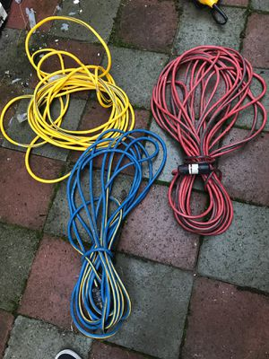 Power cord for Sale in Federal Way, WA