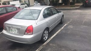 Hyundai Elantra 2006 clean title for Sale in Nashville, TN