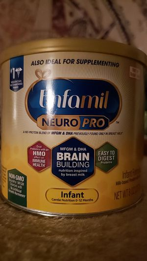 Brand new Enfamil Neuro-Pro for Sale in Saint Petersburg, FL