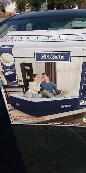 Brand new bestway blow up mattress for Sale in Smyrna, TN