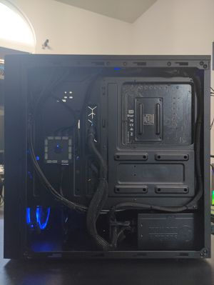 Custom amd gaming pc for Sale in Lakewood, CA