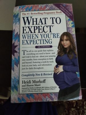 What to expect when you're expecting - Murkoff for Sale in Los Angeles, CA