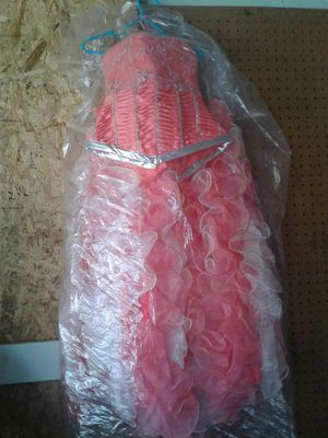 Size 6- Corset 2 pieces all ocassions for Sale in Coraopolis, PA