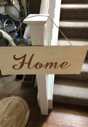 New home sign for Sale in Reedley, CA