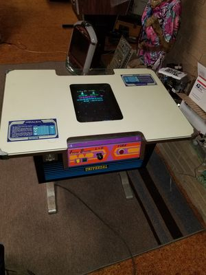 Cosmic alien arcade game for Sale in Aliquippa, PA