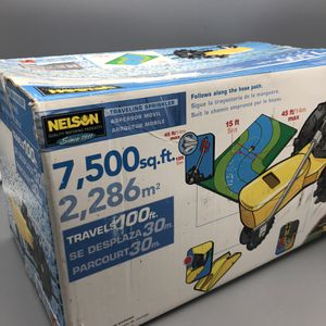 NELSON TRAVELING SPRINKLER for Sale in San Ramon, CA
