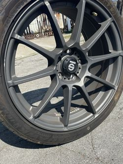 Sparco Wheels for Sale in Hayward,  CA
