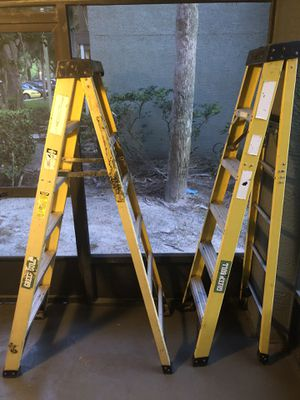 6ft ladder for Sale in Casselberry, FL