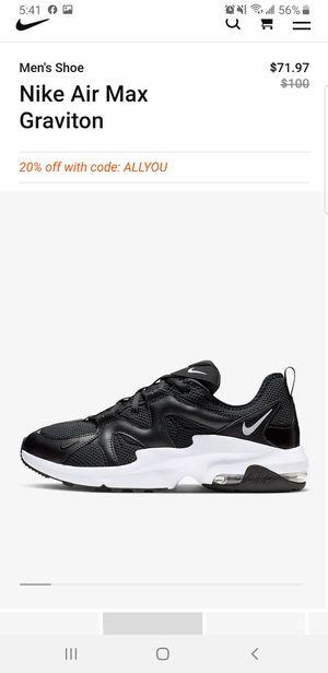 Nike for Sale in Camden, NJ