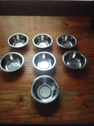 Pet Bowls Small for Sale in South Amboy, NJ