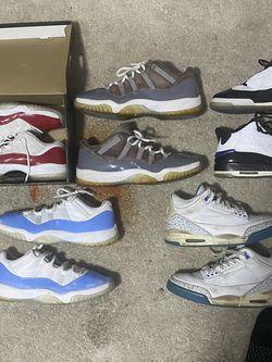 Air Jordan Beater Box for Sale in Raleigh,  NC