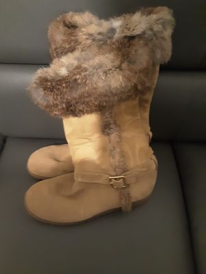 New coach boots for Sale in Gaithersburg, MD