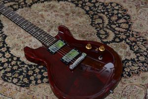 1997 Gibson Les Paul Double Cutaway Electric Guitar for Sale in Placentia, CA