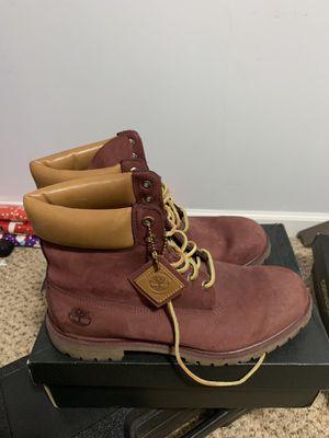 Boots men's 12 like new for Sale in Philadelphia, PA