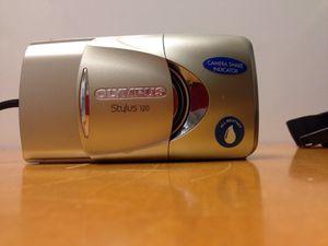 OLYMPUS Stylus 120 Camera for Sale in Arlington, VA