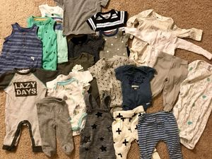 Baby Clothes + More!! for Sale in Littleton, CO