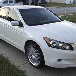 2008 Honda Accord EXL for Sale in Gainesville, FL