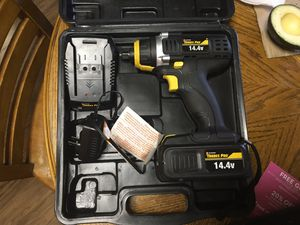 Trades pro drill for Sale in Houston, TX