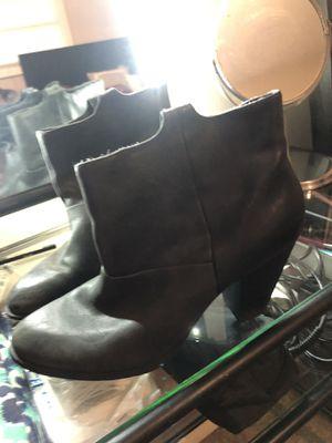 Aldo leather boots for Sale in Atlanta, GA