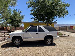 1999 Chevy Blazer for Sale in Palmdale, CA