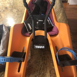 Thule Baby Bike Seat for Sale in Springfield, VA