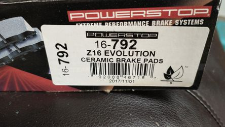 2000's chevy gmc cadillac 1500 series brake kit rear for Sale in Trout Run,  PA